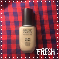 MAKE UP FOR EVER Water Blend Face & Body Foundation uploaded by Amanda W.
