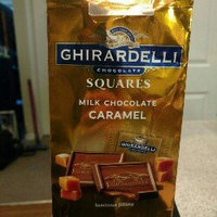 Ghirardelli Chocolate Squares Milk & Caramel uploaded by Jamy J.