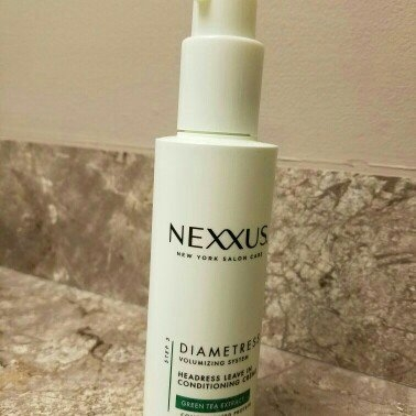 Nexxus Diametress Headress Leave-In Conditioning Crème uploaded by Elise V.