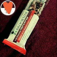 BROOKSIDE Dark Chocolate Cherry with Pomegranate Flavor Fruit & Nut Bar uploaded by Danita M.