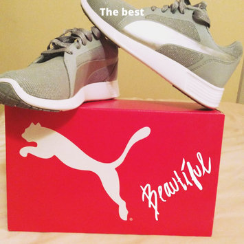 Photo of Puma uploaded by Stefany R.