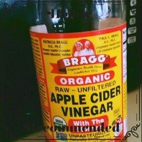 Braggs Organic Apple Cider  Vinegar  uploaded by Alleen D.