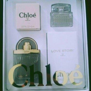 Chloe Eau de Parfum Spray uploaded by sara t.