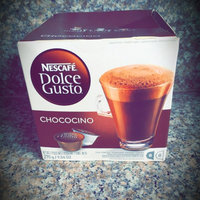 Nescafé Nescafe Dolce Gusto for Nescafe Dolce Gusto Brewers, Chococino, 48 Count [Chococino] uploaded by Yuleika R.