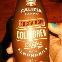 Califia Farms Califia Cold Brew Coffee Cocoa Noir 10.5oz uploaded by Ebony T.
