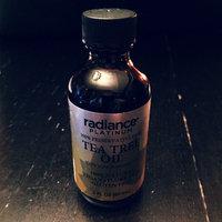 Radiance Tea Tree Oil 2 fl.oz. Bottle uploaded by Gabby M.