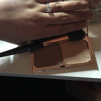 Charlotte Tilbury Filmstar Bronze & Glow Face Sculpt & Highlight uploaded by Angelina W.