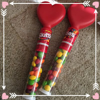 Skittles® Original Valentine's Candy Tube With Heart Topper uploaded by Wendy C.