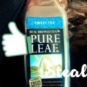 Lipton® Pure Leaf Real Brewed Sweet Iced Tea uploaded by Morgan O.