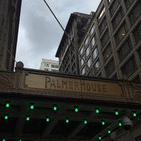 The Palmer House Hilton uploaded by Kir F.