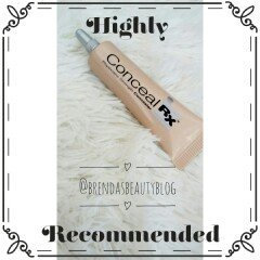 Physicians Formula Conceal Rx Physicians Strength Concealer uploaded by Brenda C.
