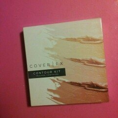 Cover FX Contour Kit uploaded by Erica H.