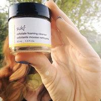 suki exfoliate foaming cleanser uploaded by Amanda G.