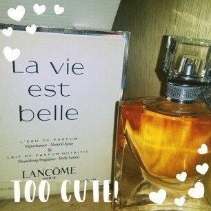 Lancôme uploaded by Rossana R.