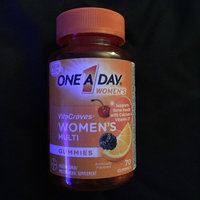 One A Day® VitaCraves® Gummies with Immunity Support uploaded by Bailey D.