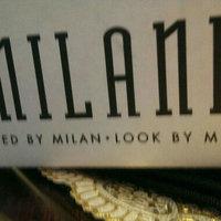 Milani Infinite  Liquid Eye Liner uploaded by LoLo M.