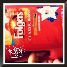 Folgers Coffee Classic Roast uploaded by member-8344204a2