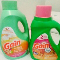 Gain with Febreze Freshness uploaded by Brittany M.