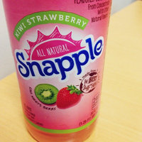 Snapple Kiwi Strawberry Juice Drink uploaded by Lisa V.