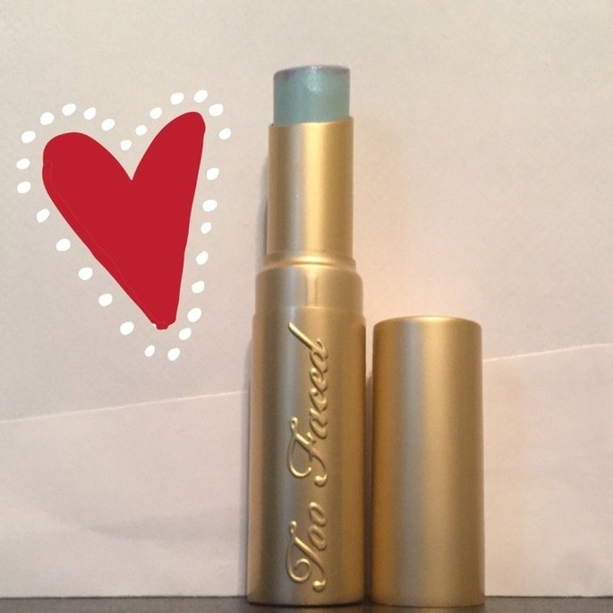 Too Faced La Crème Lipstick uploaded by Dylan B.