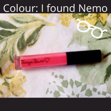 Tanya Burr Lip Gloss, First Date 8 ml [First Date] uploaded by Najida T.
