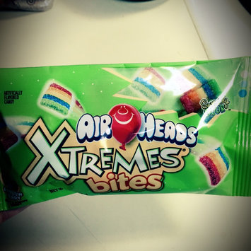 Photo of Airheads Xtremes Sweetly Sour Candy Rainbow Berry uploaded by Danielle H.