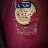 Softsoap Coconut & Warm Ginger Liquid Hand Soap, 11.25 fl oz uploaded by Shelis M.
