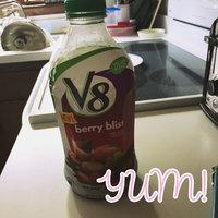 V8® Berry Bliss Vegetable & Fruit Blend uploaded by Kayla M.