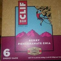 Clif Bar White Chocolate Macadamia Nut & Chocolate Brownie Energy Mini Bars - 10 CT uploaded by Sam R.