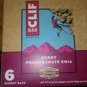 Photo of Clif Bar Energy Mini Bars White Chocolate Macadamia Nut & Chocolate Brownie uploaded by Sam R.
