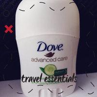 Dove® Advanced Care Cool Essentials Antiperspirant Deodorant uploaded by Lu C.