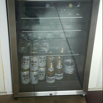 Photo of Whynter BR-125SD Beverage Refrigerator Stainless Steel uploaded by Shantal A.