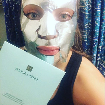 Photo of Estée Lauder Advanced Night Repair Concentrated Recovery PowerFoil Mask uploaded by Ella P.