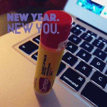 Photo of Carmex® Moisturizing Lip Balm uploaded by Abbey S.