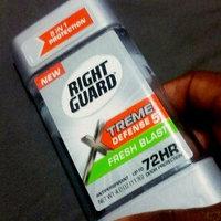 Right Guard Total Defense 5 Antiperspirant & Deodorant Solid Arctic Refresh uploaded by Rigoberto B Q.