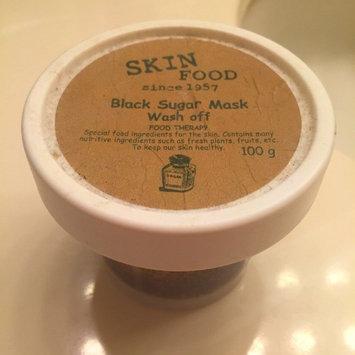 Skinfood - Black Sugar Mask Wash Off 100g uploaded by Sara H.