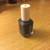 essie Fall 2013 Nail Color Collection Cashmere Bathrobe uploaded by Bailey R.
