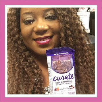 Photo of Curate™ Dark & Tempting Snack Bar uploaded by Alicia G.