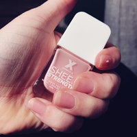 Formula X Sheer Strength - Treatment Nail Polish uploaded by Cammie S.