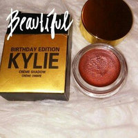 Kylie Cosmetics Birthday Edition Rose Gold Creme Shadow uploaded by Maria M.