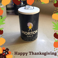 Morton Salt uploaded by Mayra A.