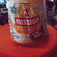 Mission® White Corn Tortillas uploaded by Jasmine O.