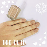 essie Cashmere Matte Collection All Eyes on Nudes uploaded by Madonna J.