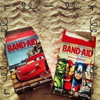 Band-Aid - Children's Adhesive Bandages uploaded by Jennifer V.