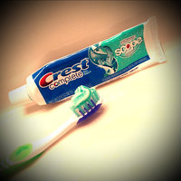 Crest Complete Multi-Benefit Whitening + Scope Minty Fresh Flavor Toothpaste 2.7 oz. Carton uploaded by Joanna B.