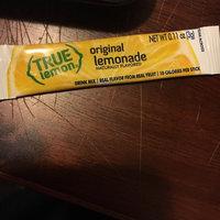 True Lemon Raspberry Lemonade Drink Mix uploaded by Samantha G.