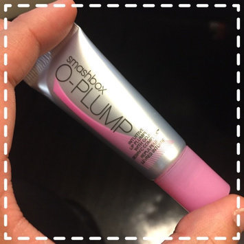 Smashbox O-PLUMP Intuitive Lip Plumper with Goji Berry-C Complex uploaded by Alexandria T.