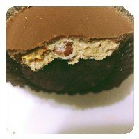 Photo of Reese's Pieces Peanut Butter Cup uploaded by Heather V.