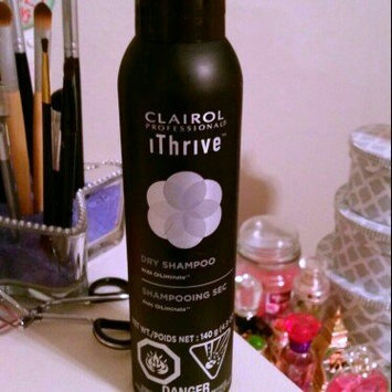 Photo of Clairol Professional iThrive Dry Shampoo uploaded by Norangelma C.