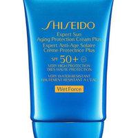 Shiseido WetForce Expert Sun Aging Protection Cream SPF 30 uploaded by Kimberly B.